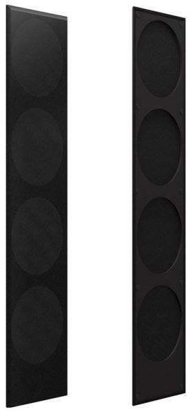 KEF  Q-950 grille set zart