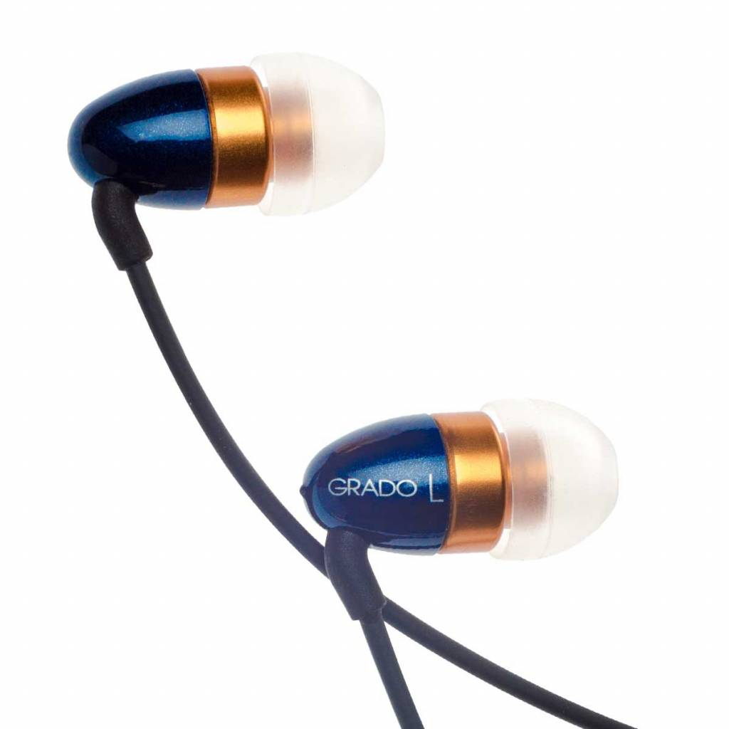Grado GR8e in ear hoofdtelefoon