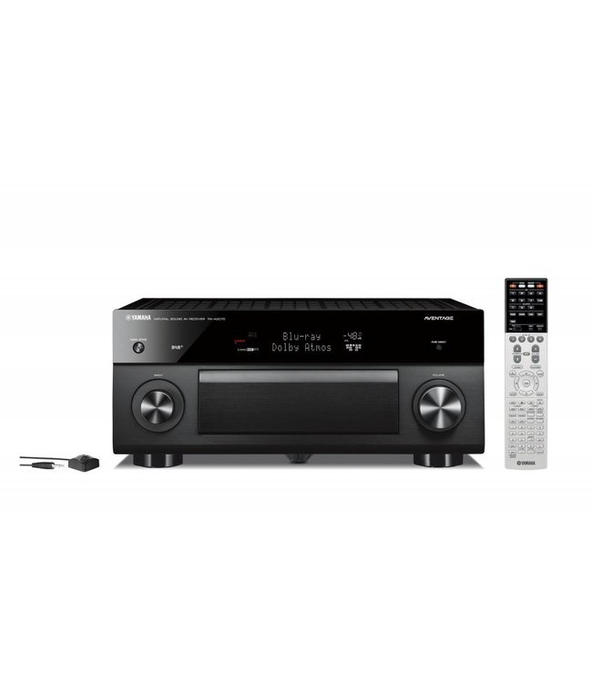 Yamaha RX-A2070 surround receiver