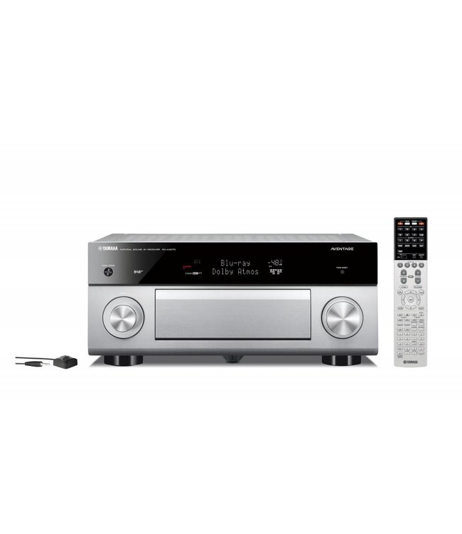 Yamaha RX-3070 surround receiver