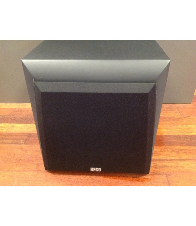 Heco Slam 10A subwoofer occasion