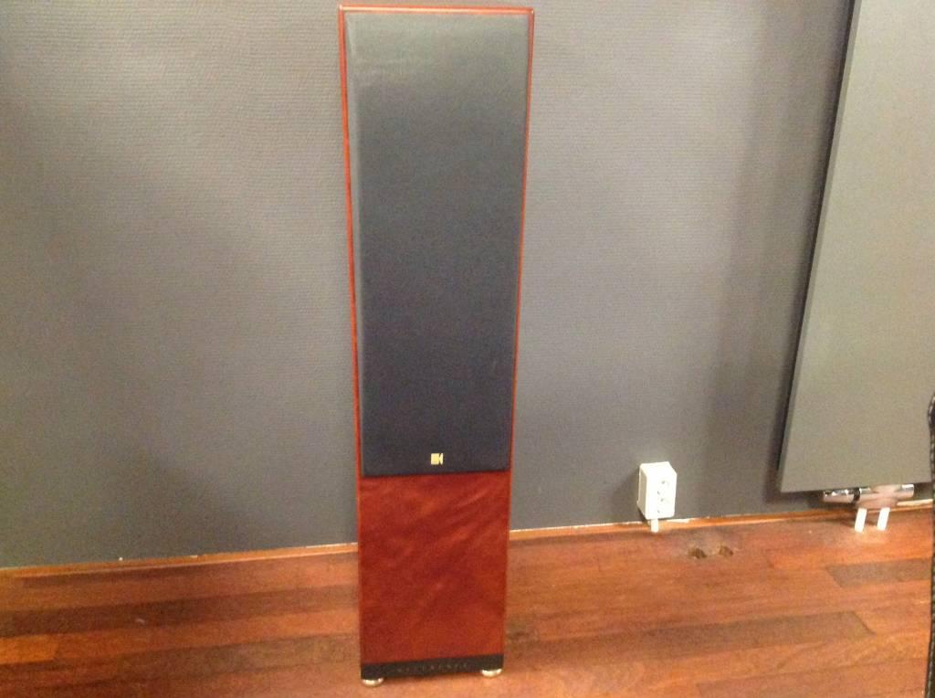 KEF Reference serie model Two luidsprekerset