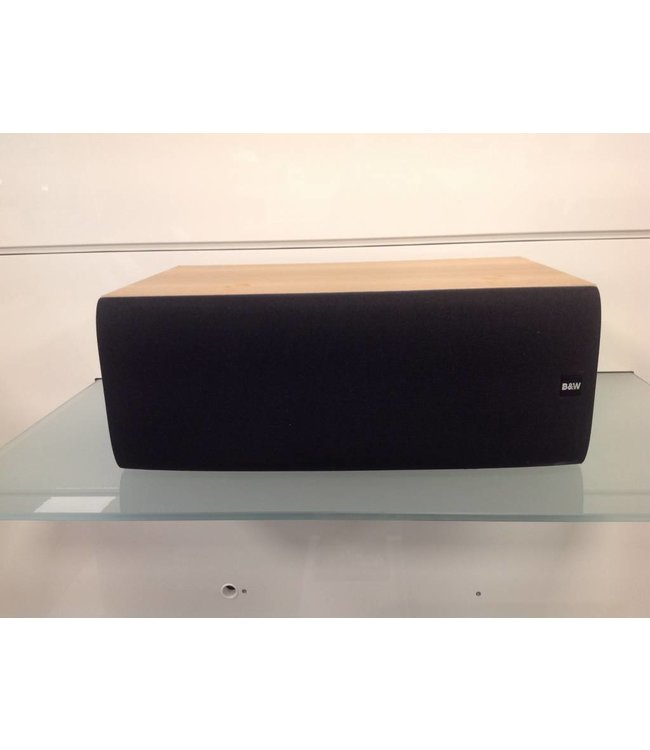 Bowers & Wilkins LCR 60 S3 center speaker (ocasion)