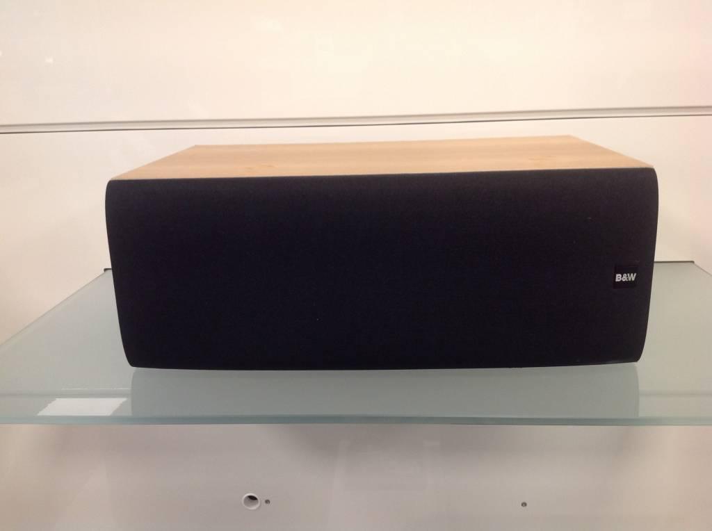 Bowers & Wilkins LCR 60 S3 center speaker (ocasion)