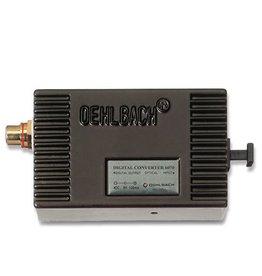 Oehlbach Optical/Coaxial Converter