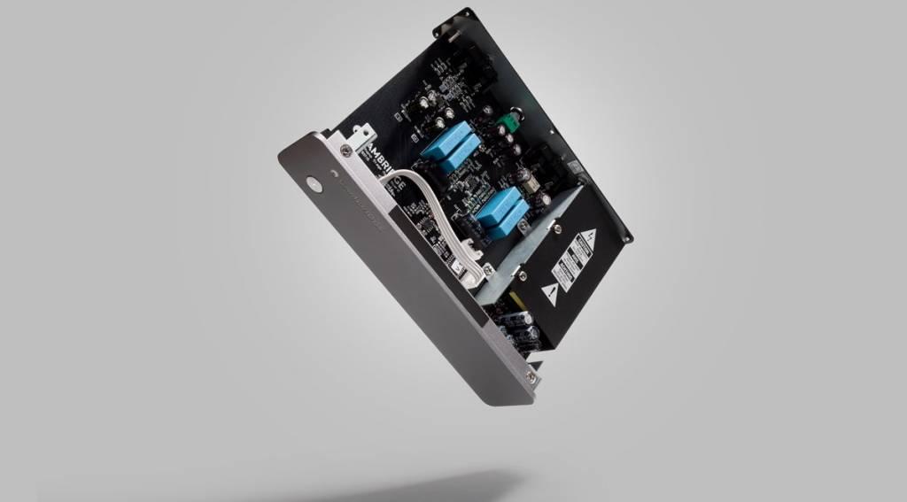 Cambridge Audio Solo MM phono preamp