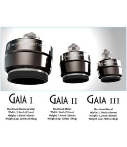 ISO ACOUSTICS Gaia