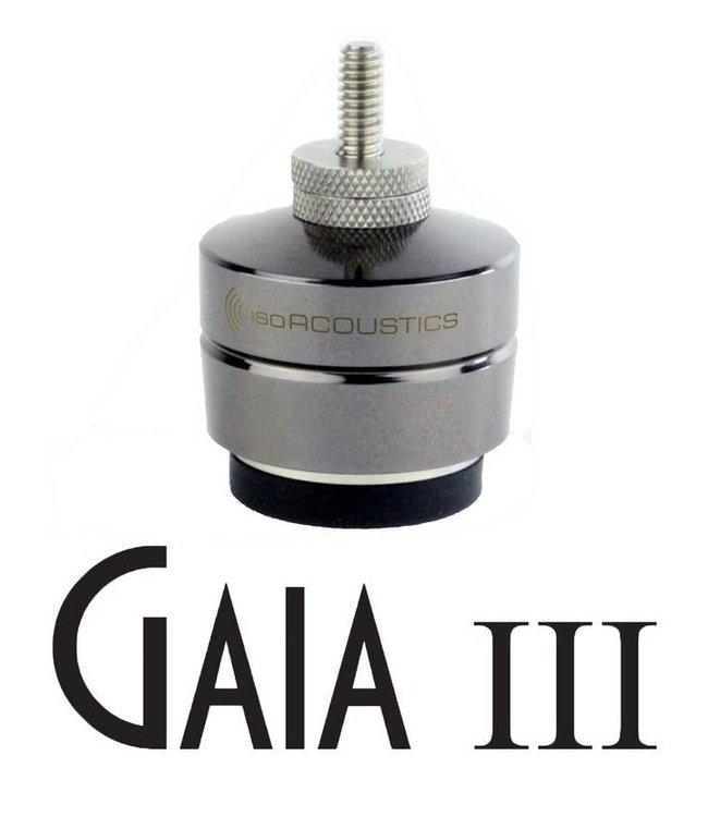 ISO ACOUSTICS Gaia speaker-isolators
