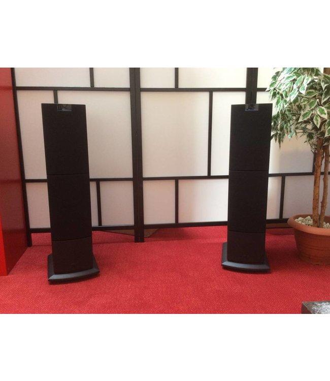 KEF Q50 zwart speaker set (Ocassion)