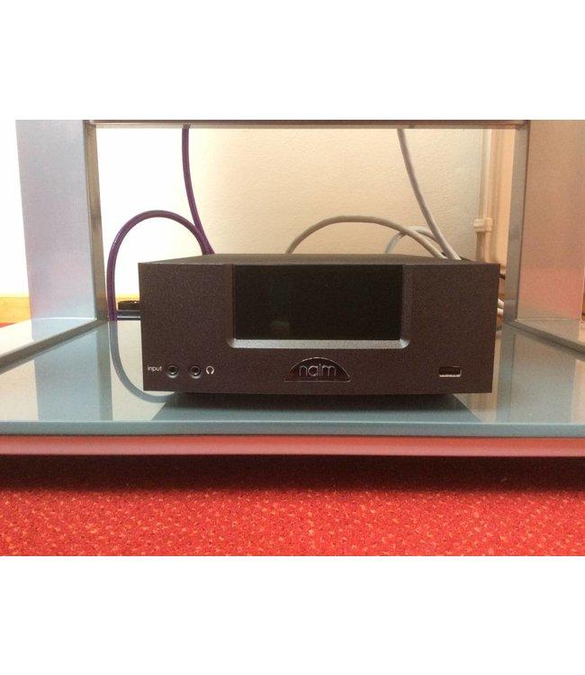 NAIM Audio Unitiqute streamer (Ocassion)