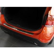Avisa Ladekantenschutz für BMW X1 E84