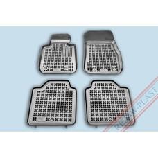 Rezaw Plast Gummi Fußmatten für BMW 3 F34 GT