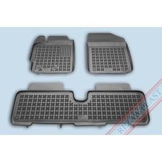 AD Gummi Fußmatten für Toyota Yaris XP9 / Urban Cruiser