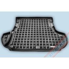 Rezaw Plast Kofferraumwanne für Peugeot 4007 / Citroen C-Crosser / Mitsubishi Outlander