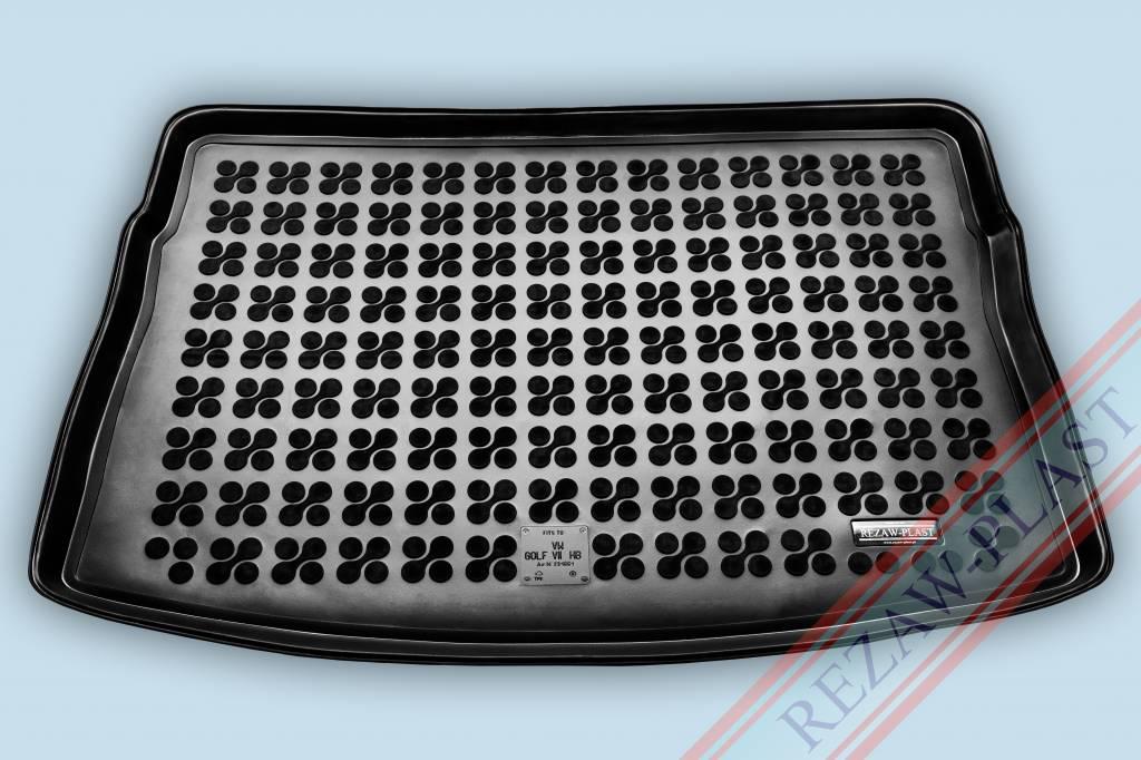 passgenaue kofferraumwanne f r vw golf vii schr gheck. Black Bedroom Furniture Sets. Home Design Ideas