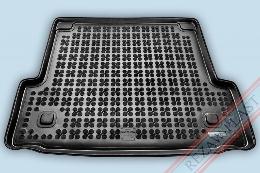 passgenaue kofferraumwanne f r bmw 3 e91. Black Bedroom Furniture Sets. Home Design Ideas