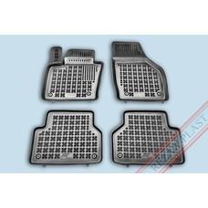 Rezaw Plast Gummi Fußmatten für Audi Q3
