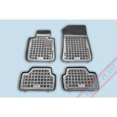 Rezaw Plast Gummi Fußmatten für BMW 1 E87 F20