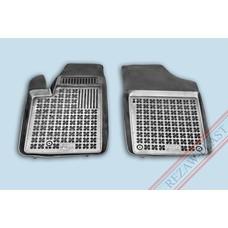 Rezaw Plast Gummi Fußmatten für Citroen Berlingo I / Peugeot Partner I