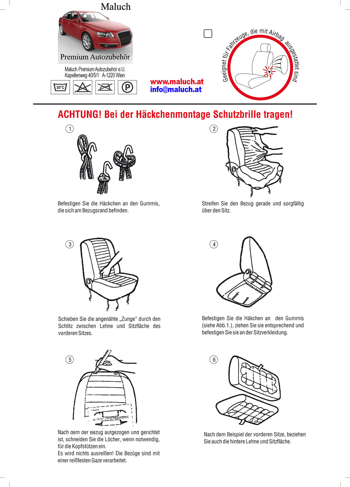 erh/ältlich in 7 Lamelle Farben POK-TER-TUNING Massgefertigter Sitzbez/üge super Qualit/ät f/ür Kuga II 2012-2019 Design Kunst-Line