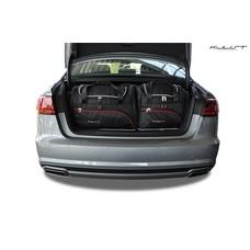 Kjust Reisetaschen Set für Audi A6 C7