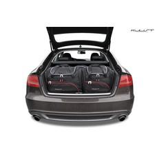 Kjust Reisetaschen Set für Audi A5 Sportback 5-türer