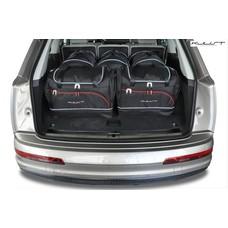 Kjust Reisetaschen Set für Audi Q7 II