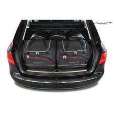 Kjust Reisetaschen Set für Audi A4 Avant B8