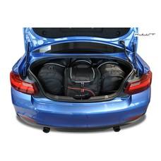 Kjust Reisetaschen Set für BMW 2 Coupe