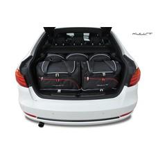 Kjust Reisetaschen Set für BMW 3 GT F34
