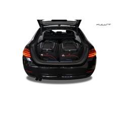 Kjust Reisetaschen Set für BMW 4 Grand Coupe