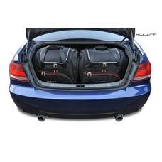 Kjust Reisetaschen Set für BMW 3 Coupe E92