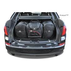 Kjust Reisetaschen Set für BMW 5 GT F07