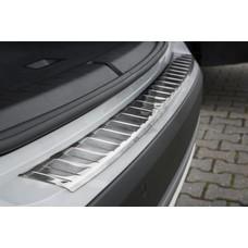 Avisa Ladekantenschutz für BMW X1 F48