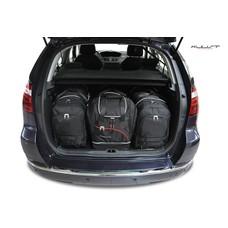 Kjust Reisetaschen Set für Citroen C4 Picasso I