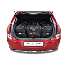 Kjust Reisetaschen Set für Citroen C4 II