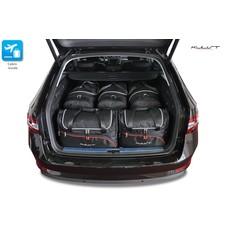 Kjust Reisetaschen Set für Skoda Superb III Kombi