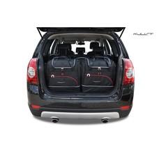 Kjust Reisetaschen Set für Chevrolet Captiva II