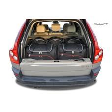 Kjust Reisetaschen Set für Volvo XC90 II