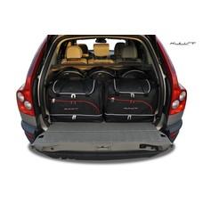 Kjust Reisetaschen Set für Volvo XC90 I