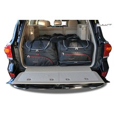 Kjust Reisetaschen Set für Toyota Land Cruiser V8 VI
