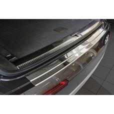 Avisa Ladekantenschutz für Audi Q7 II