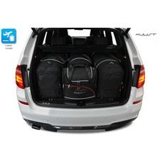 Kjust Reisetaschen Set für BMW X3 F25