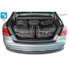 Kjust Reisetaschen Set für Audi A8 D4