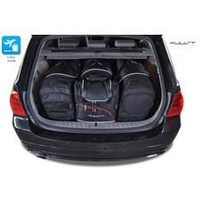 Kjust Reisetaschen Set für BMW 3 Touring E91