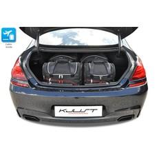 Kjust Reisetaschen Set für BMW 6 Grand Coupe F06