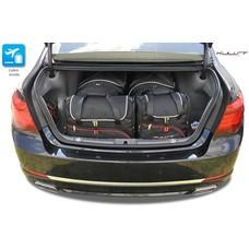 Kjust Reisetaschen Set für BMW 7 F01