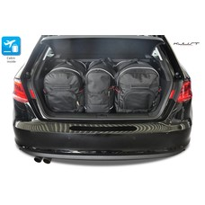 Kjust Reisetaschen Set für Audi A3 Sportback 8VA