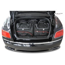 Kjust Reisetaschen Set für Bentley Continental Flying Spur