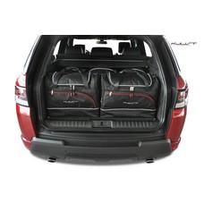 Kjust Reisetaschen Set für Range Rover Sport II
